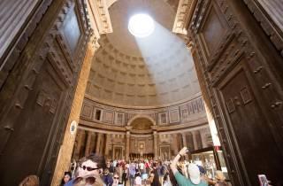 Rom: Monumente der Antike in kleinen Gruppen inkl. Kolosseum