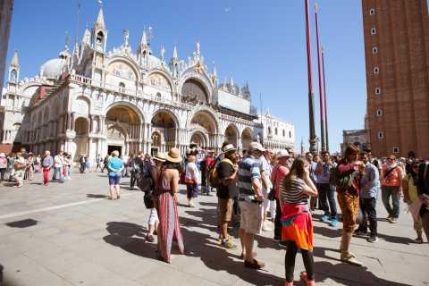 Venise: visite l'après-midi