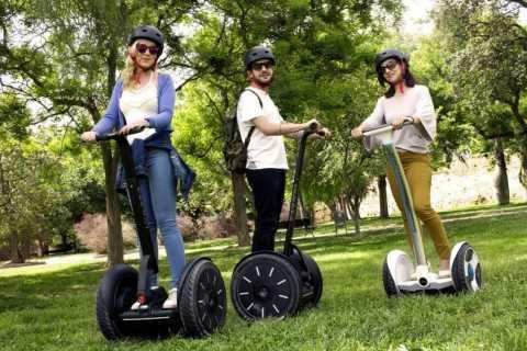Valencia Park Segway Tour