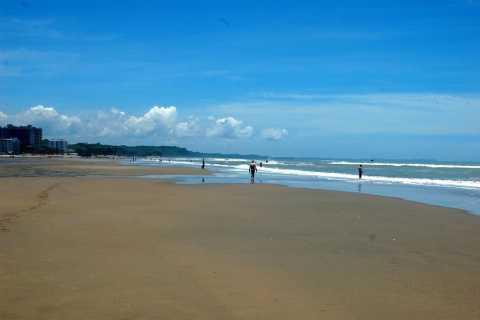 Cox's Bazar Sea Beach, Inani Beach + Himchori Tour