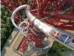 non-touristy things to do in london | ride the slide at arcelormittal orbit