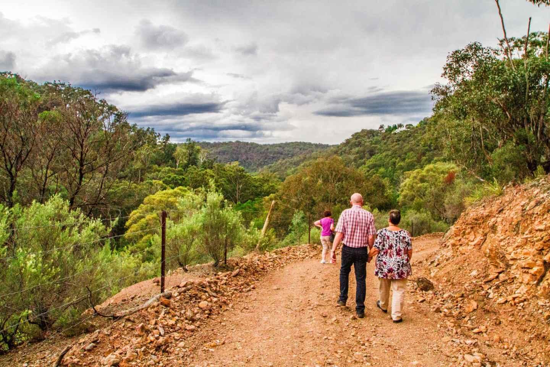 Ab Sydney: Tagestour durch die Wildnis