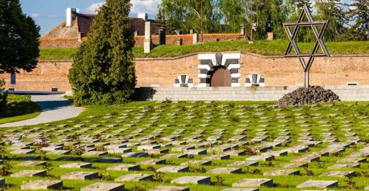 Terezín Monument Half-Day Tour from Prague