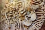 Half-Day Tour to Kutná Hora and Ossuary from Prague
