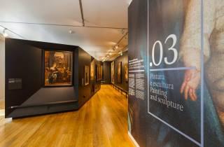 Eintrittskarte für das MMIPO Museu da Misericórdia do Porto