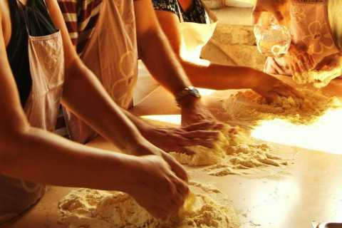 Parma: Hands-On Class Cucina Tradizionale