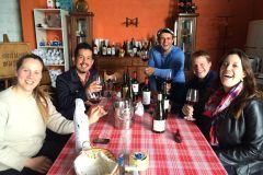Montevidéu: Desgustação de Vinhos Tannat em Canelones