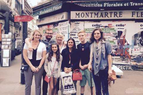 Paris: Excursão Particular com um Guia Local
