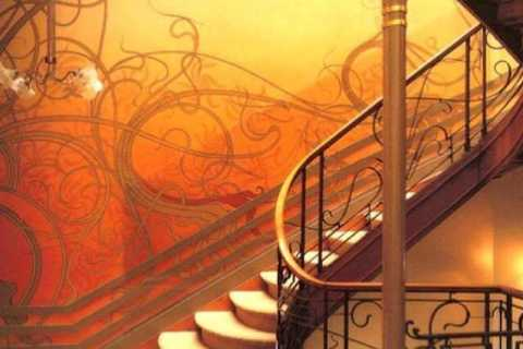 Brussels 3-Hour Guided Art Nouveau Tour