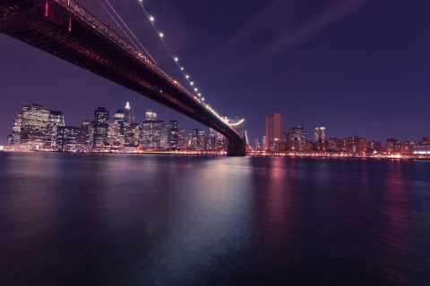 New York City: privérondleiding met lokale gids