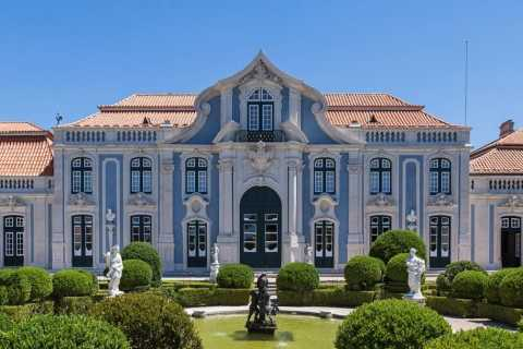 Portugal: Discovery Tour Around Lisbon