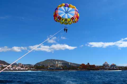Tenerife Parascending Experience