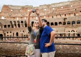 достопримечательности Рим - Roma Pass: карта туриста на 48 или 72 часа