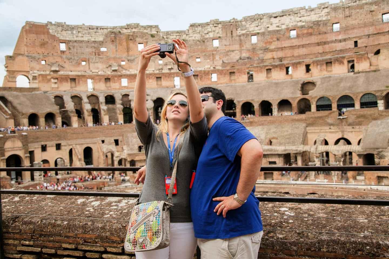 Roma Pass: City Card für 48 oder 72 Stunden