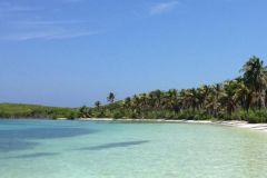 Excursão Combo às Paradisíacas Isla Contoy e Isla Mujeres