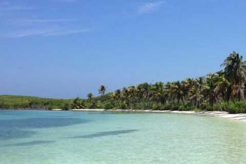 Isla Contoy e Isla Mujeres: combo de islas paradisíacas