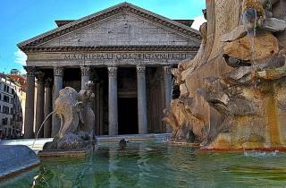 Rom: Augustusmausoleum Privattour