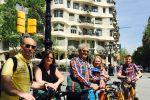 Barcelona: 3-Hour Bike Tour with Guide