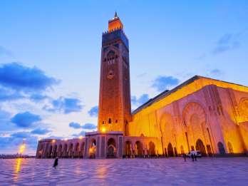 Casablanca: Private Halbtages-Führung. Foto: GetYourGuide