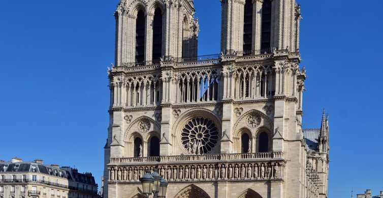 The Essence of Paris 2-hour Walking Tour