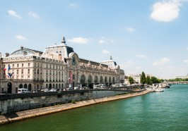 What to do in Paris - Musée d'Orsay Reserved Access 1-Day Admission Ticket