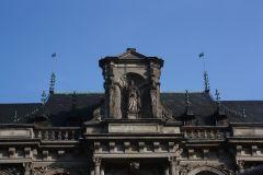 Colónia: Galgenvögel e Hübschlerinnen - Crime de turismo