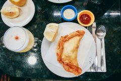 Excursão Turística e Gastronômica de Manhã em Santiago