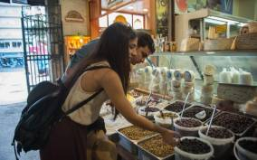 Lonely Planet Experiences: Heraklion Food and Wine Tour