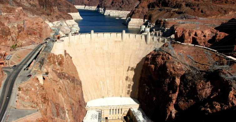 From Las Vegas: VIP Small-Group Hoover Dam Excursion