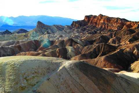Valle della Morte: tour di 1 giorno da Las Vegas