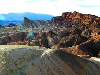 Ab Las Vegas: Tagestour nach Death Valley