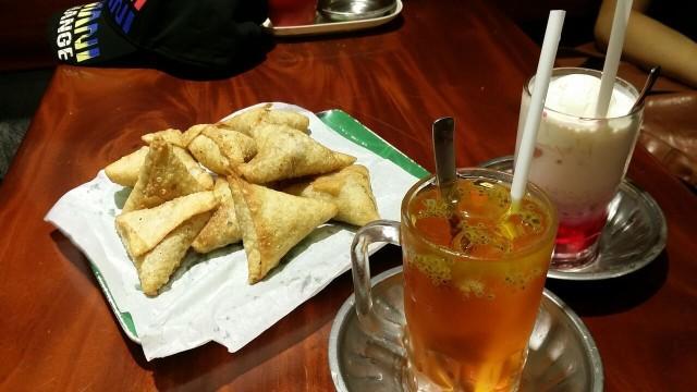 Colombo: eten, eten, herhalen Small Group Tour met een lokale