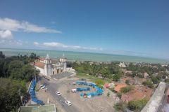 Olinda: Passeio Turístico e Instituto Ricardo Brennand
