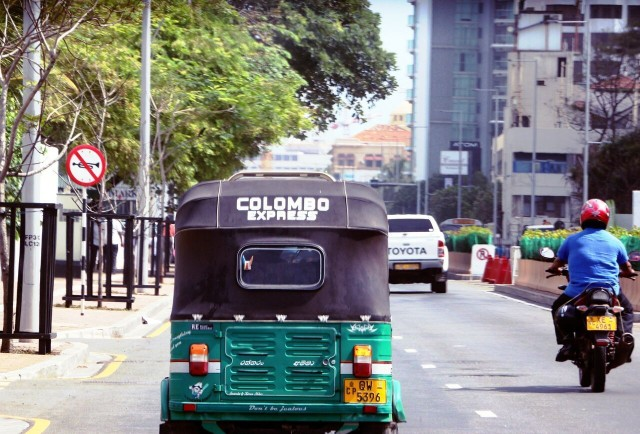 Colombo: Tuk Tuk-tour met kleine groepen met een lokale gids
