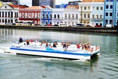 Passeio de Barco em Recife com Traslados