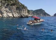 Ab Sorrent: Bootstour nach Capri