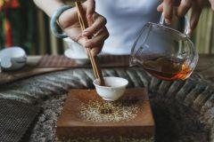 Excursão de degustação e sobremesa de chá da tarde de Xangai 3 horas