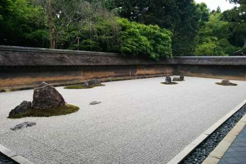 Kyoto Highlights 7-Hour Private Guided Tour