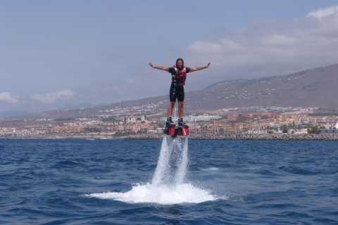 Tenerife 30-Minute Flyboarding Experience