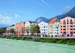 What to do in Innsbruck - Innsbruck: Classic City Highlights Tour