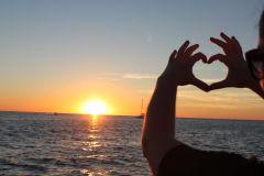 Ibiza: Cruzeiro ao Pôr do Sol c/ Snorkel, Praias e Cavernas