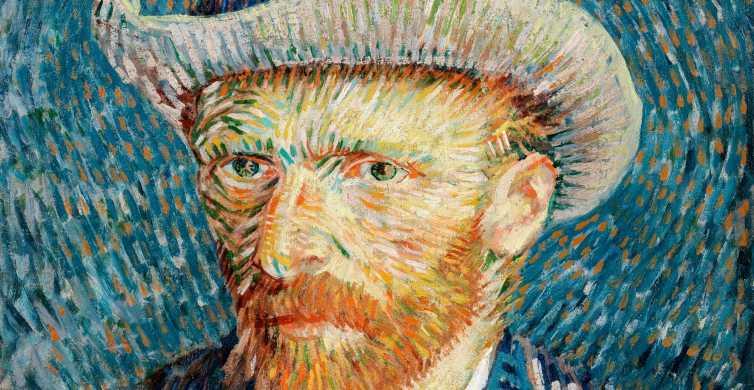 Amsterdam: Van Gogh Museum Ticket