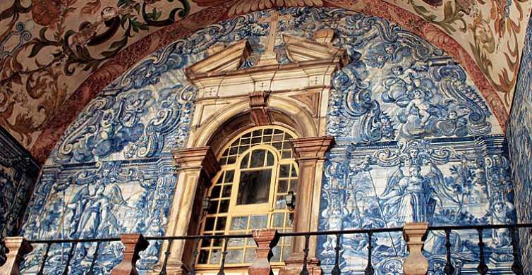 From Lisbon: Fatima, Batalha, Nazare & Obidos Private Tour