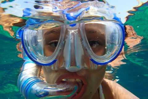 Ibiza: snorkeltour