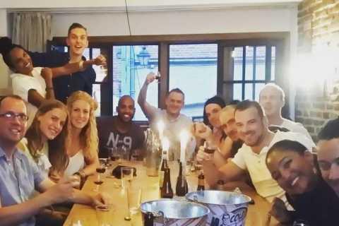 Dégustation et cours de bière belges
