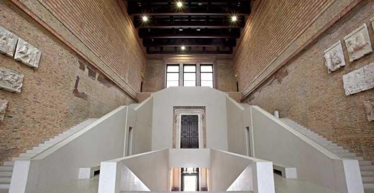 Museo Nuevo de Berlín: ticket sin colas