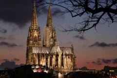 Colônia: Excursão História e Lendas da Cidade em Alemão