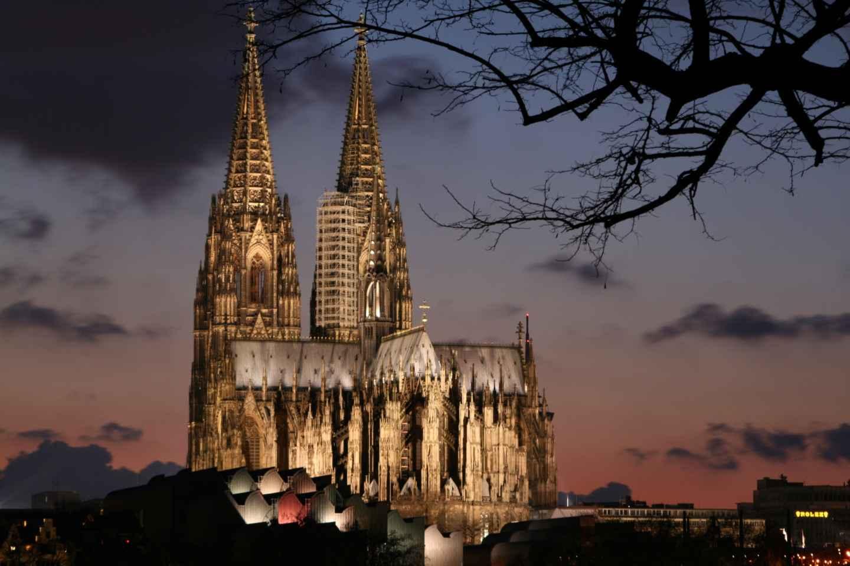 Köln: Sagen- und Geschichtstour durch die Altstadt