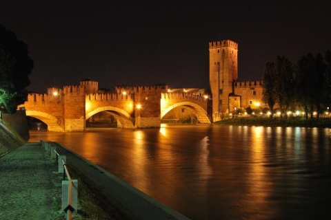 Verona: Führung ...