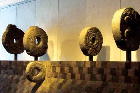 Cidade do México: Tour Guiado no Museu de Antropologia